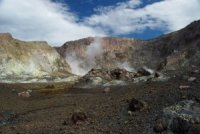 Whakaari White Island Volcano in New Zealand 20061112 F
